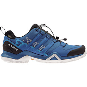adidas TERREX Swift R2 GTX Outdoor Shoes Men Blue Beauty/Blue Beauty/Bright Blue